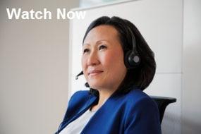 Schwab voice ID Service